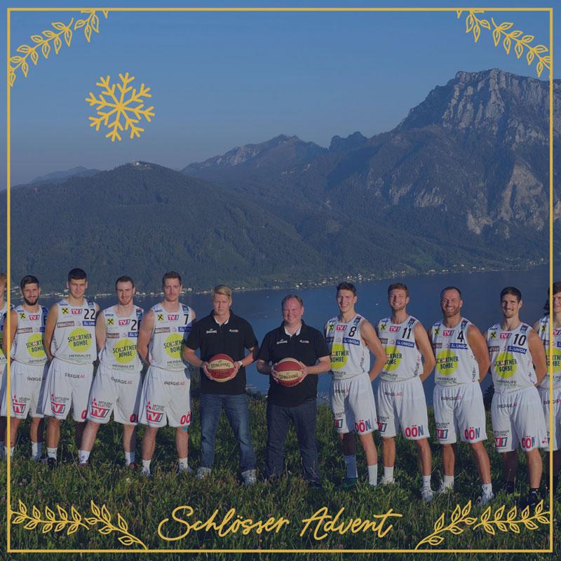 Eintrittskarten f. Basketball