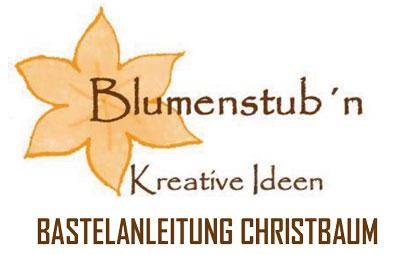 Bastelanleitung-christbaum