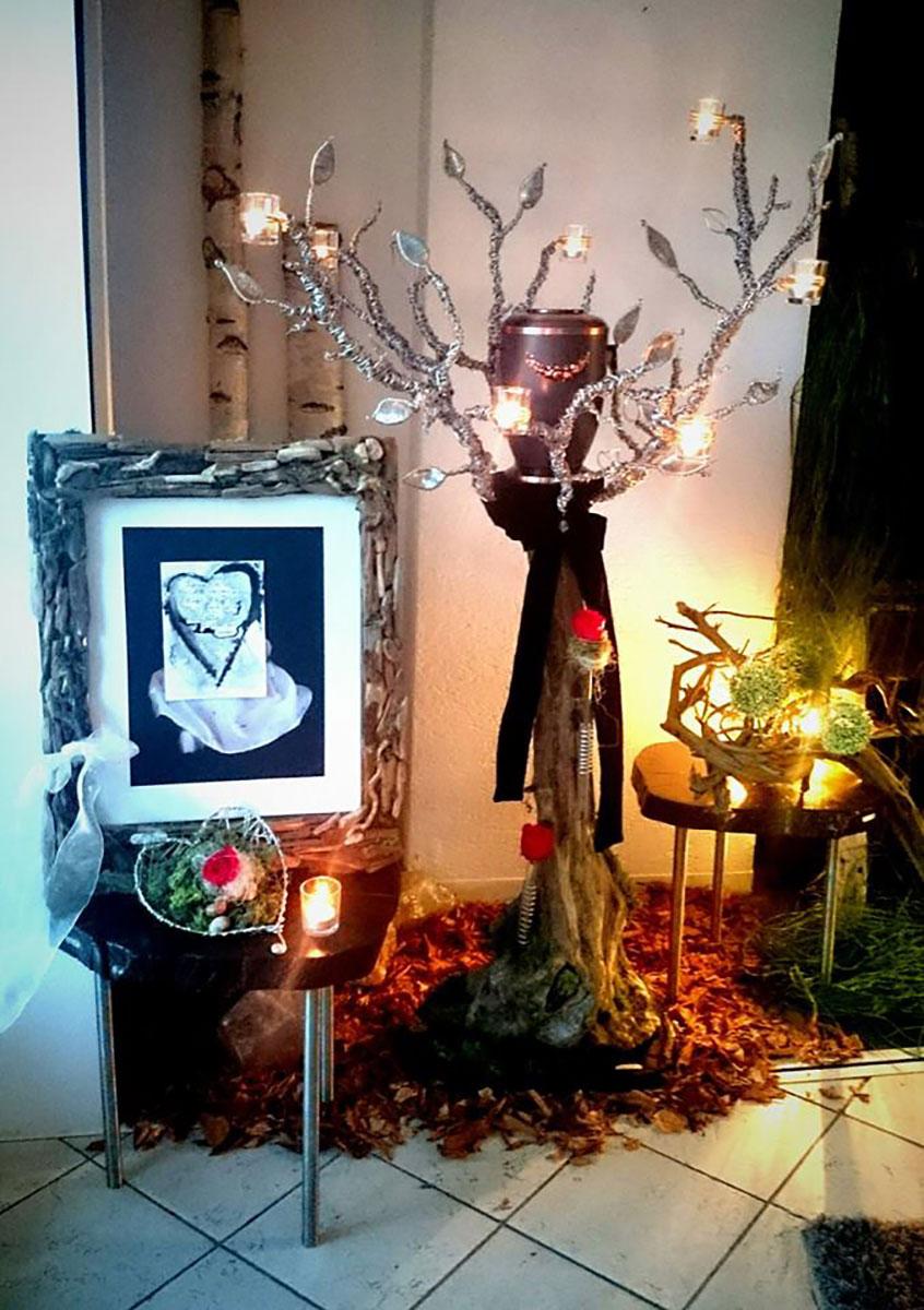 urnenbaum